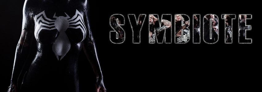 "FREE ""SYMBIOTE"" Desktop Wallpaper 1280×800 & 1920×1080"